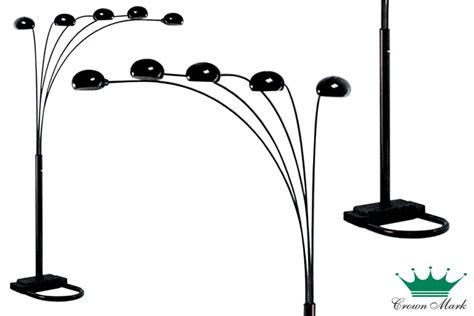 Black Spider Lamp   Surplus Furniture