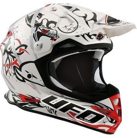 ufo motocross helmet ufo warrior h1 tribal helmet reviews comparisons specs