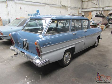 vauxhall victor estate victor f type picture 54 of 107 unrestored and scrap car