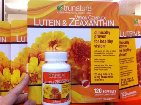 Suplemen Lutein eye benefits from lutein and zeaxanthin goggles4u