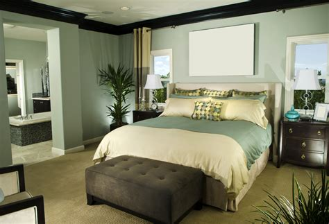 master bedroom green paint ideas bedroom decorating ideas with accent wall home delightful