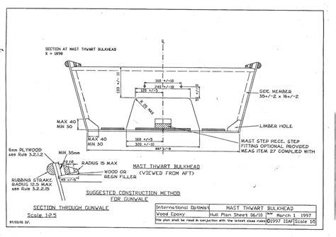 optimist zeilboot afmetingen build your own opti boat plans build your own opti