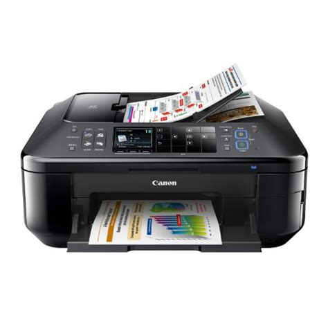Canon Printer And Scanner canon office products pixma mx892 wireless color photo