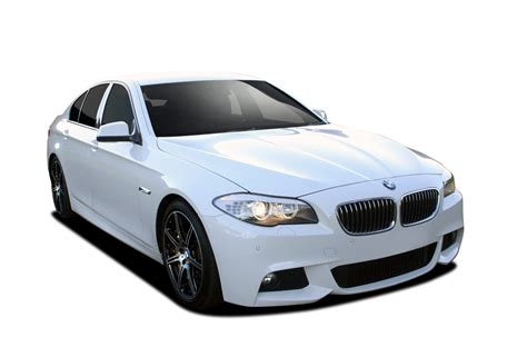Bmw 5 Series Kit by 2016 Bmw 5 Series 4dr Polypropylene Kit Bodykit