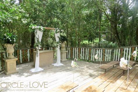 Wedding Arch Gold Coast by Enchanted Forest Arch Decoration Www Circleofloveweddings
