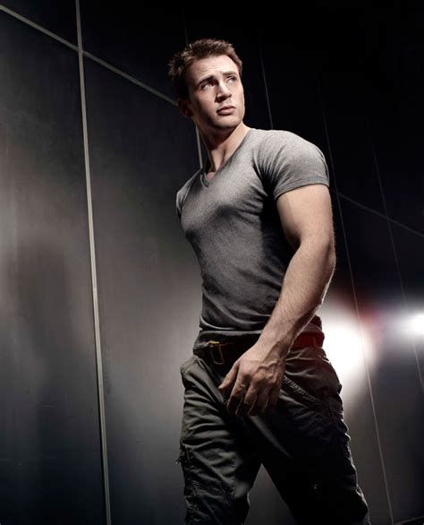 chris evans bench press 10 ripped celebs and their workout secrets page 5 of 10