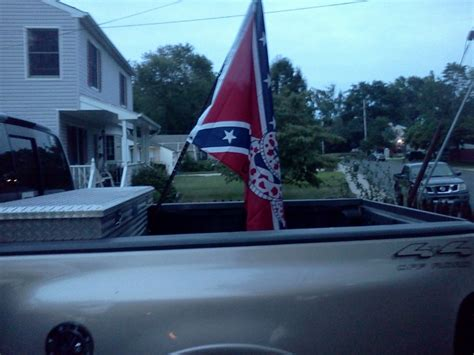 truck bed flag pole mount flag mount page 2 ford f150 forum community of ford