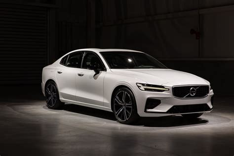 new 2019 volvo s60 2019 volvo s60 review ratings specs prices and photos