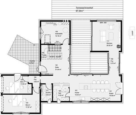 Danwood Haus Wuppertal by Neues Musterhaus Bad Vilbel Einfamilienhaus Atrium