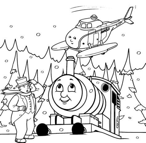 thomas and friends coloring pages save for kids anggela