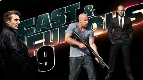 actors of fast and furious 9 fast and furious 9 release date cast storyline updates