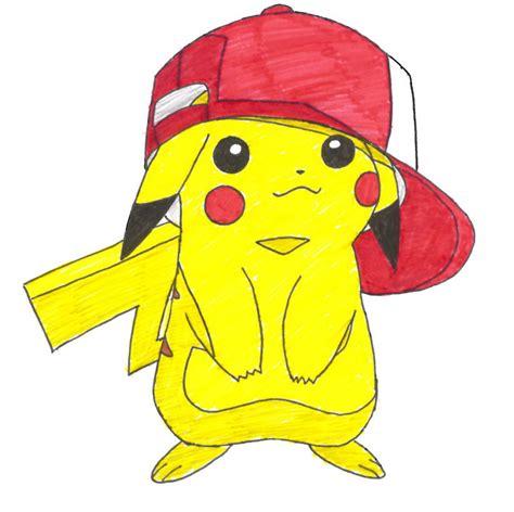 cute pikachu cute pikachu with hat by cute pikachu by swguygardner on deviantart