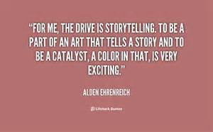 Quotes About Storytelling