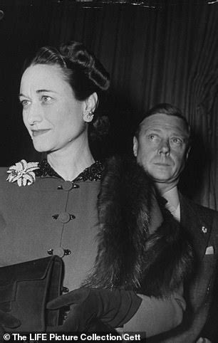 The Queen Mother and Wallis Simpson was the most savage