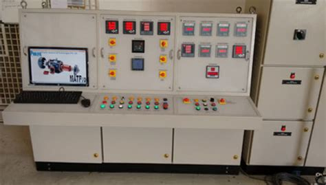 online bench test lcd based test bench fully integrated automated test