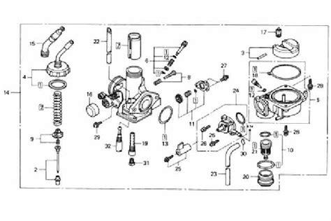 Karburator Karisma 16100 Kph 883 moto th honda wave 125r parts carburetor