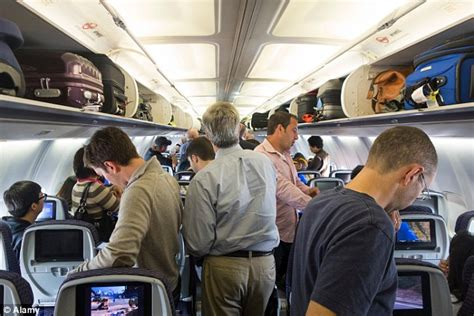 delta economy comfort baggage allowance passengers safety being put at risk by shrinking plane