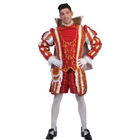 carnaval prins prins carnaval kostuum man de beste keuze in