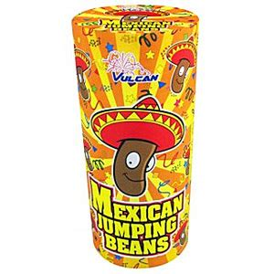 Jumping Beans 21 mexican jumping beans by rocket fireworks canada