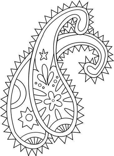 persian motif public domain vectors