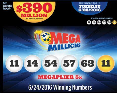 Mega Million Sweepstakes - usa mega millions lottery most used lotto numbers