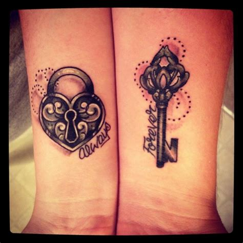 100 Best Matching Tattoos Ideas For Inspiration Matching Boyfriend Matching Tattoos