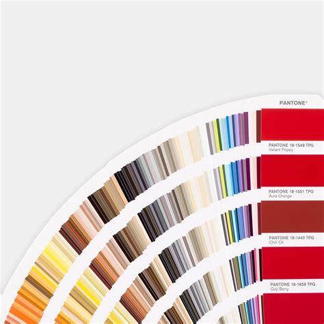 pantone color guide fashion home interiors store pantone