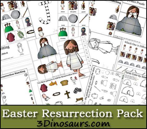 easter resurrection story cards free printable true aim spring themed free homeschool printables true aim