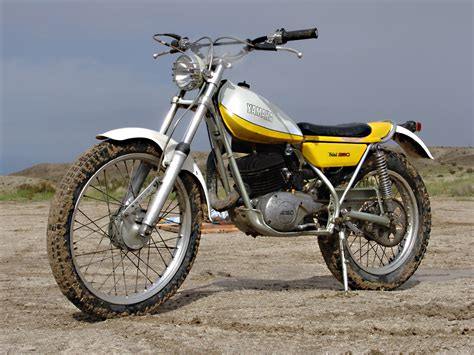 1970s motocross bikes one weekend in the late 1970s we needed to rent an extra