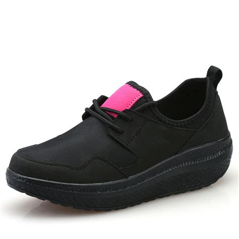 rocker bottom athletic shoes sport outdoor rocker sole shoes running casual