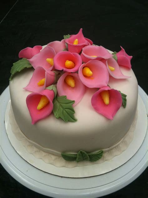 cake decorating by january 2011 gum paste