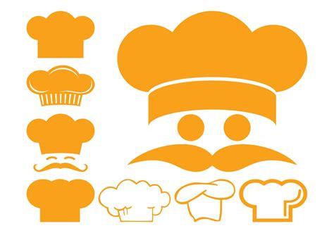 cook hat chef hat free vector art 4567 free downloads