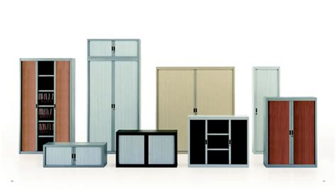 armadio a serranda armadi metallici a serranda armadio metallico 90x45x180h