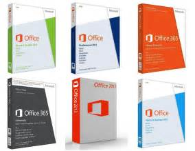 Microsoft Package Microsoft Office 365 Now Available In Nine New Territories