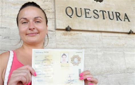 ucraina permesso di soggiorno visas can i transit uk with my permesso di soggiorno