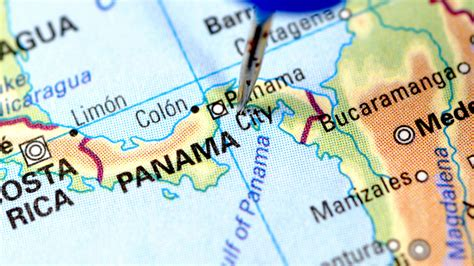 visas de turista en panama requisitos extension de visa de mapa de panam 225