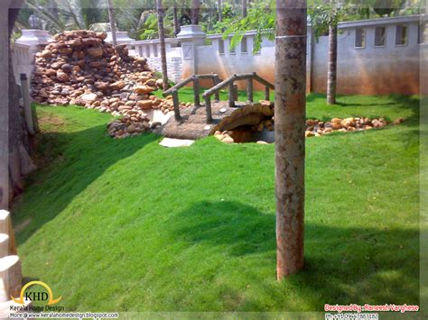 Kerala Home Interior Design Ideas landscaping design ideas kerala home design and floor plans