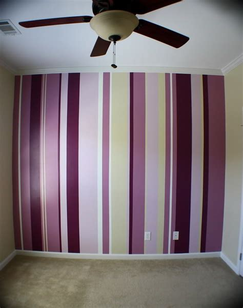 striped wall ideas best 25 vertical striped walls ideas on pinterest