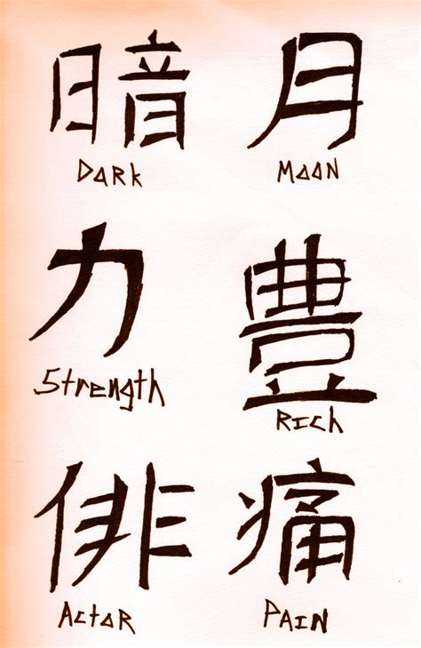 kanji life symbol pictures to pin on pinterest tattooskid