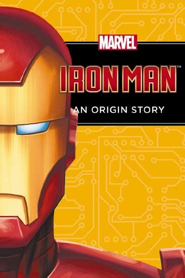 Iron An Origin Story the store iron an origin story chapter book