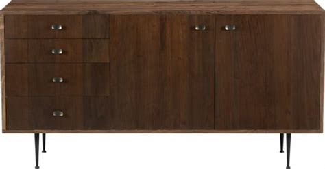 sideboard behind sofa flynn sideboard crate and barrel for behind sofa not
