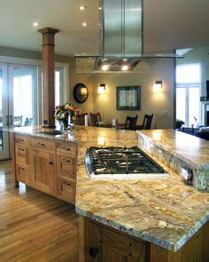 island with cooktop kitchen island gas cooktop gibson white cabinetry kitchen with island by rjk construction