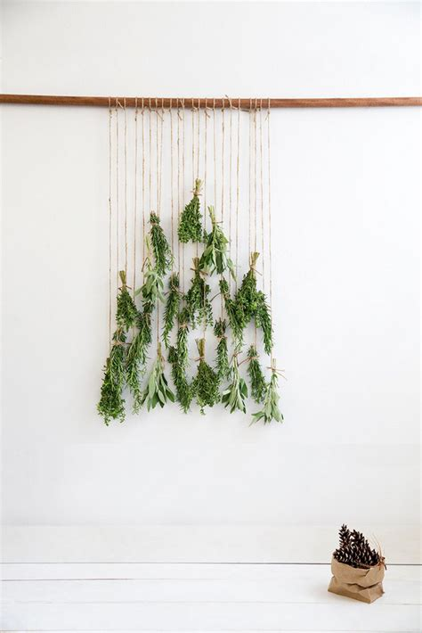 christmas tree alternatives ideas domino