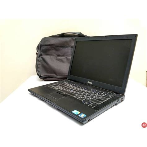 Laptop Dell Latitude Bekas laptop bekas dell latitude e6410 nvs 3100 bisnis