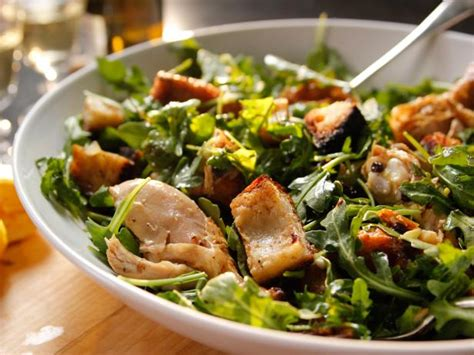 italian bread salad recipe ina garten ina garten greek roast chicken with bread and arugula salad recipe ina