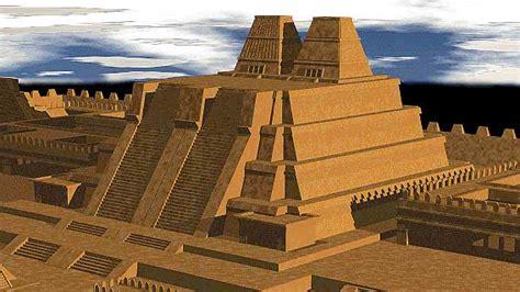 imagenes de templos aztecas tlatelolco del c 243 dice al blog realizar 225 n plano