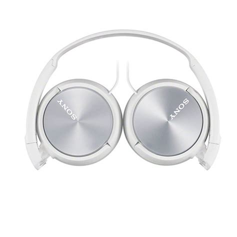 Headphone Sony Mdr Zx310ap headphone sony mdr zx310ap branco compre girafa