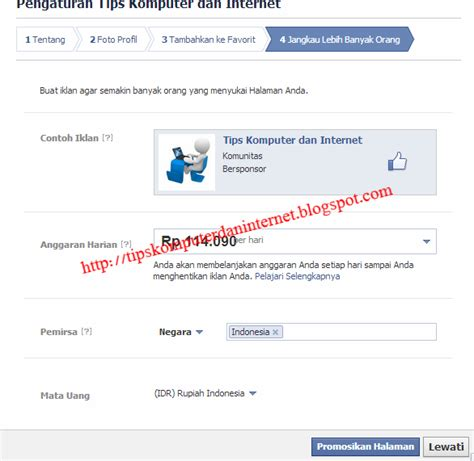membuat tema facebook cara membuat facebook fanspage group tutorial fb