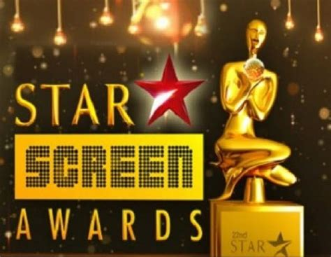 bookmyshow newton a quick glimpse at star screen awards 2017 newton and