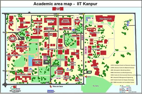 map of cus maps